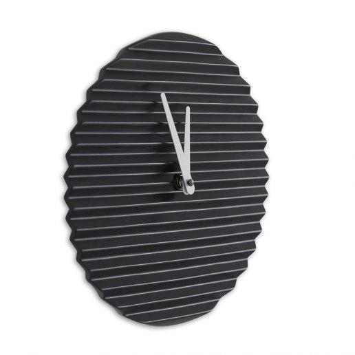 Immagine per WaveCLOCK Black-White - Orologio da Parete - Sabrina Fossi Design