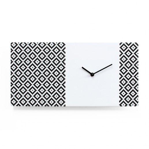 Immagine per Pattern & Partner - Orologio da Parete - Progetti