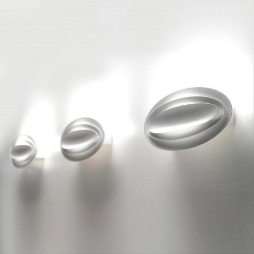 Immagine per Plutone - Applique da parete - NOIDESIGN