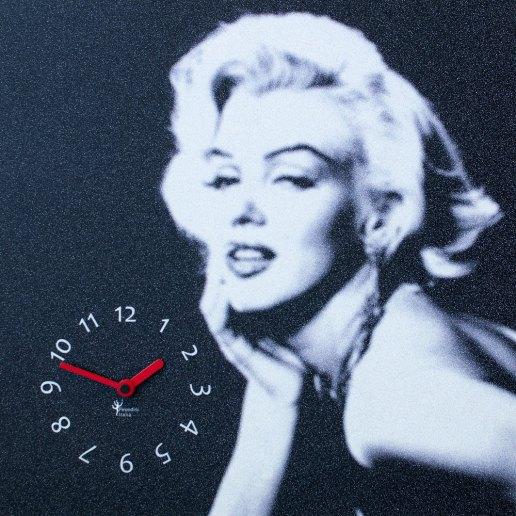 Immagine per Marilyn - Orologio da parete - PIRONDINI