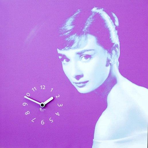 Immagine per Audrey - Orologio da parete - PIRONDINI