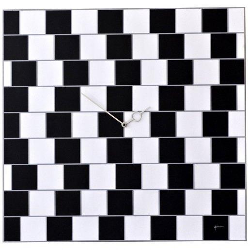 Immagine per Optical N5 - Orologio da parete - PIRONDINI