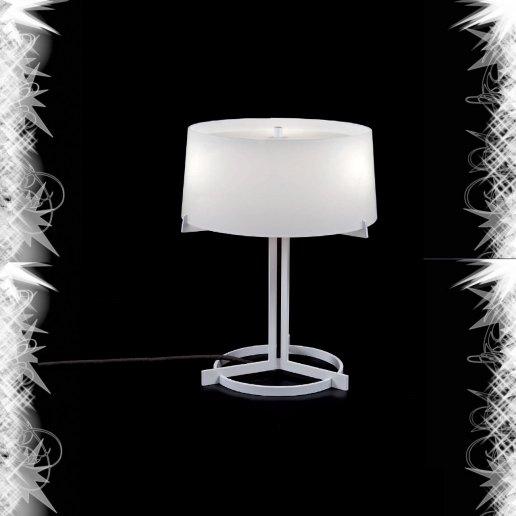 Frisbee Lampada Da Tavolo Av Mazzega Lampade Da Tavolo Illuminazione
