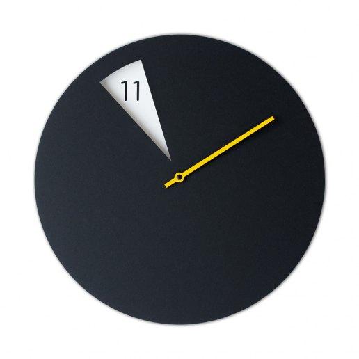Orologi da parete moderni orologi da muro for Oggetti moderni