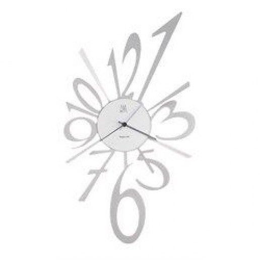 Immagine per Big Bang alluminio - Orologio da parete - Arti e Mestieri