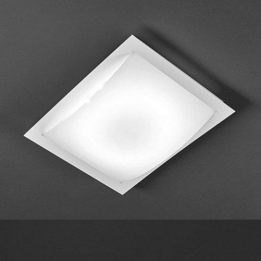 Immagine per Rigoletto LED - Plafoniera da soffitto - SFORZIN ILLUMINAZIONE