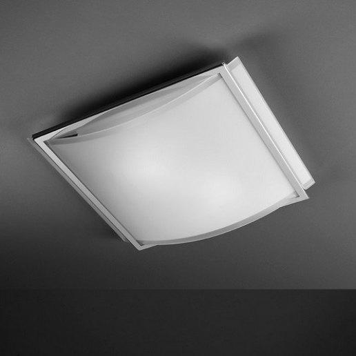 Immagine per Cromo - Plafoniera da soffitto - SFORZIN ILLUMINAZIONE