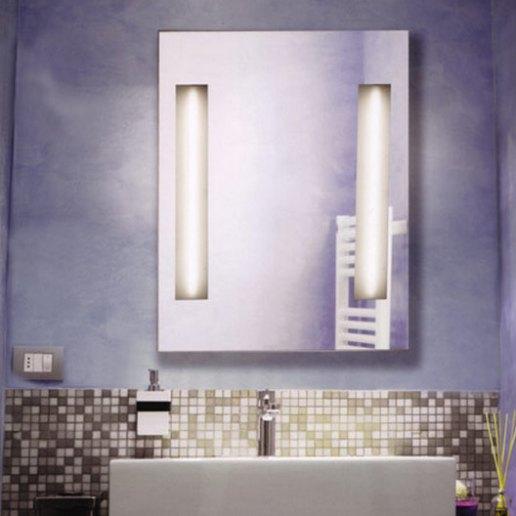 Immagine per SVET - Specchio con luce - PAN INTERNATIONAL