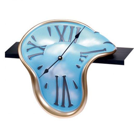 Immagine per CLASSIC MENSOLA - Orologio da tavolo - ANTARTIDEE