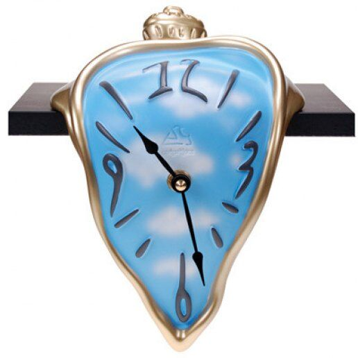 Immagine per OROLOGINO MENSOLA - Orologio da tavolo - ANTARTIDEE