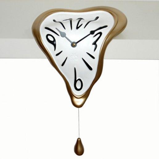 Immagine per MENSOLA GOCCIA - Orologio da tavolo - ANTARTIDEE