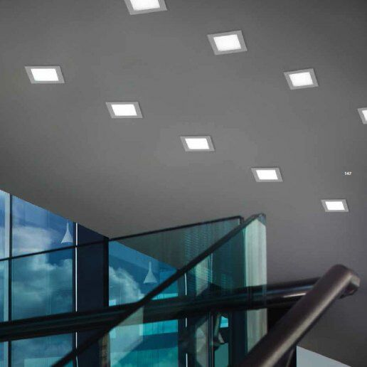 Immagine per ORIONE 9w - Plafoniera da soffitto - FRATELLI BRAGA