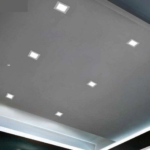 Immagine per ORIONE - Plafoniera da soffitto - FRATELLI BRAGA