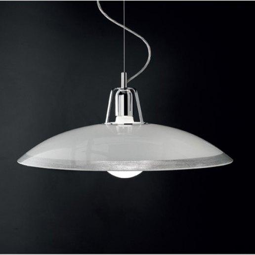 Simple lampadario sospensione fratelli braga for Braga lampadari