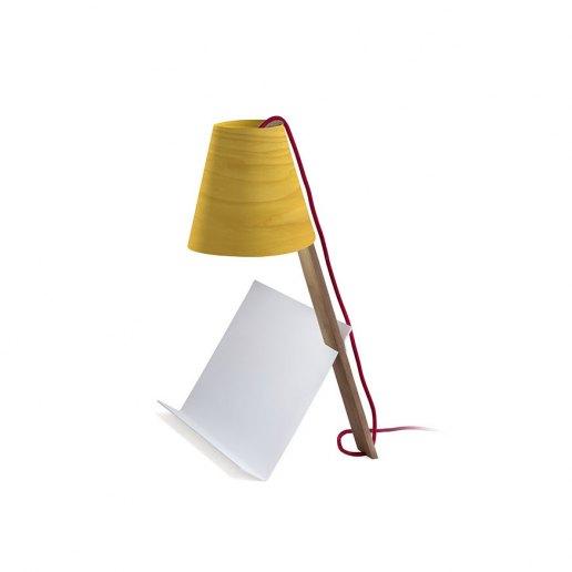 Immagine per ASTERISCO - Lampada da tavolo, media bianco - LZF LAMPS