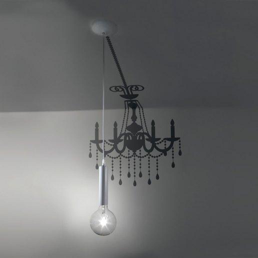 Immagine per Ghost piccola - Sospensione - KARMAN