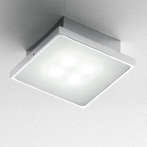 Immagine per CARRÉ - Plafoniera da soffitto - ILLUMINANDO
