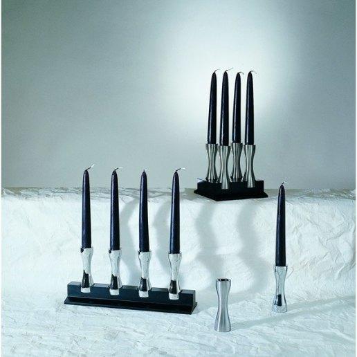 Immagine per Dino Singolo - Porta candele - Progetti