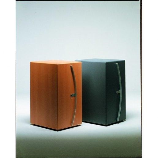 Immagine per Cyber Box - Mobile Porta Computer - Progetti