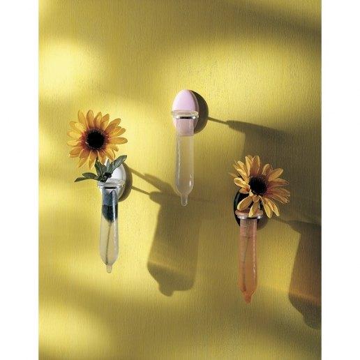 Immagine per Safe vase - Vaso Portafiori - Progetti
