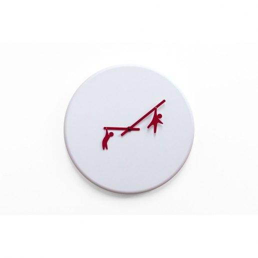 Immagine per Time2play - Orologio da Parete - Progetti