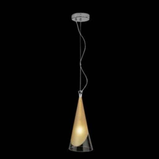 Immagine per ALBACHIARA 1 Luce - Lampadario - LAMPADE ITALIANE
