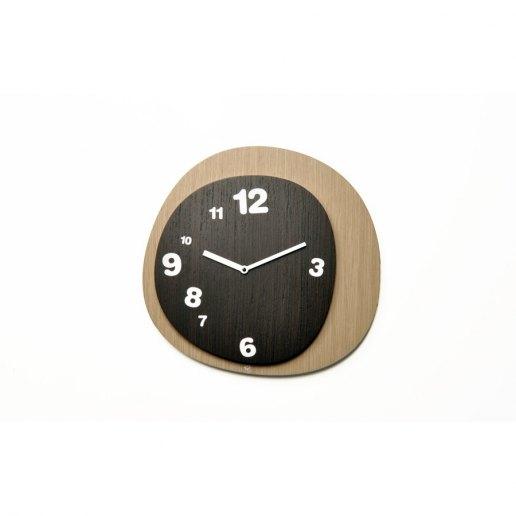 Immagine per Woodie - Orologio da parete - Progetti