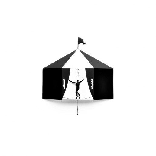 Immagine per Circus - Orologio da Parete - Progetti