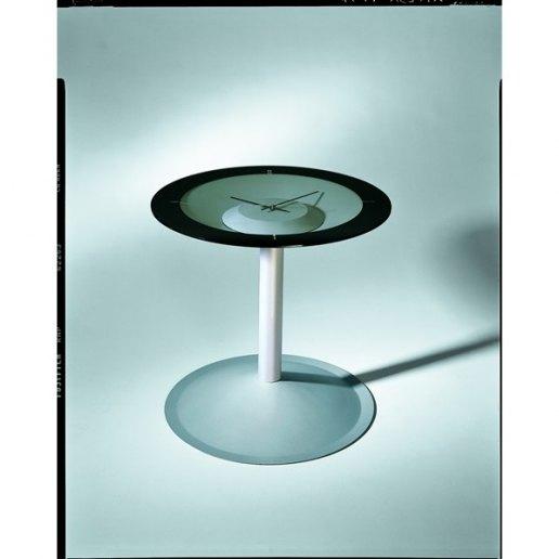 Immagine per Attesa - Tavolino orologio - Progetti