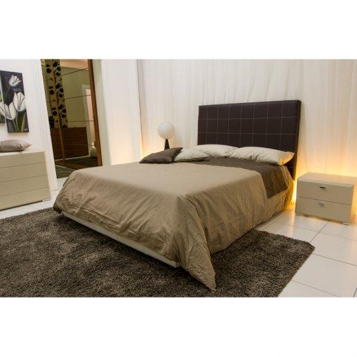 Testata letto complementi d 39 arredo oggetti di design arredamento - Testata letto design ...