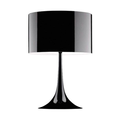 Immagine per SPUN LIGHT T1 ECO EUR NRO – Lampada da tavolo – FLOS