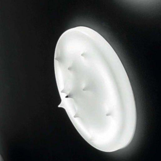 Immagine per MARTE 40 - Lampada da parete/soffitto - LAMPADE ITALIANE