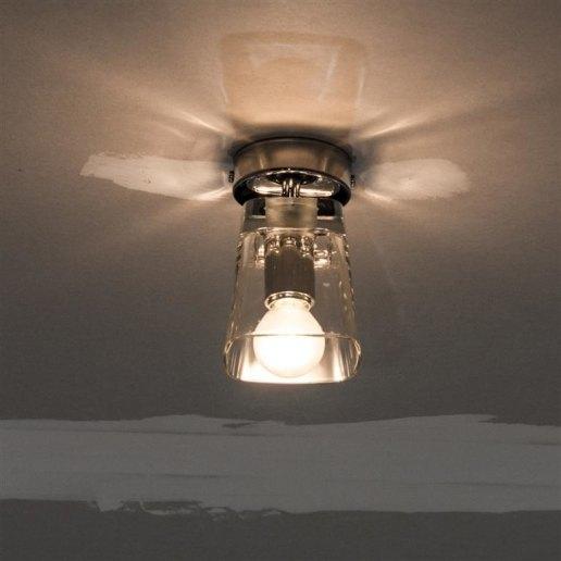 Immagine per Sunglass Campari 1 luce – Plafoniera moderna - OLUX ILLUMINAZIONE