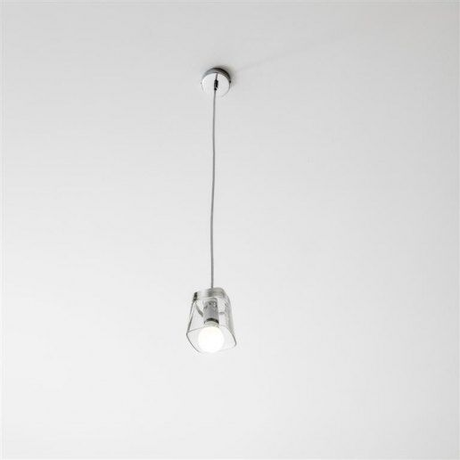 Immagine per Sunglass Campari S1 1 luce - Lampadario moderno - OLUX ILLUMINAZIONE