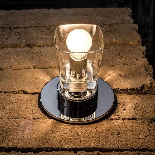 Immagine per Sunglass Campari T 1 luce - Lampada da tavolo - OLUX ILLUMINAZIONE