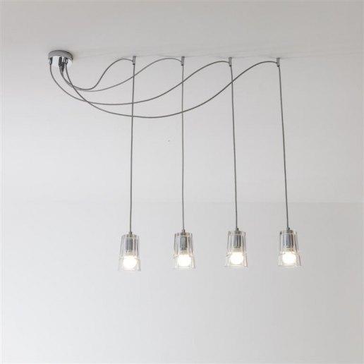Lampadari moderni - Lampadario bagno moderno ...
