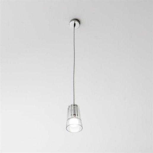 Immagine per Sunglass Mojito S1 1 luce - Lampadario moderno - OLUX ILLUMINAZIONE