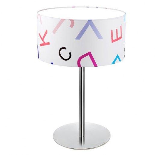 Immagine per Roary ABC T2 colorato - Lampada da tavolo - OLUX ILLUMINAZIONE