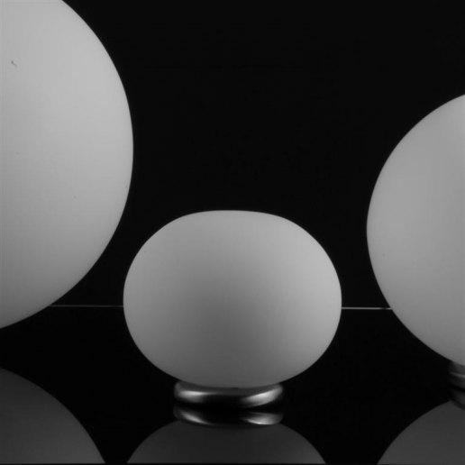 Immagine per Ulaop diam. 16 cm - Lampada da tavolo - OLUX ILLUMINAZIONE