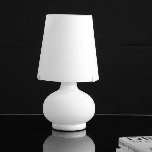 Immagine per Ciccia h 35 cm - Lampada da tavolo - OLUX ILLUMINAZIONE