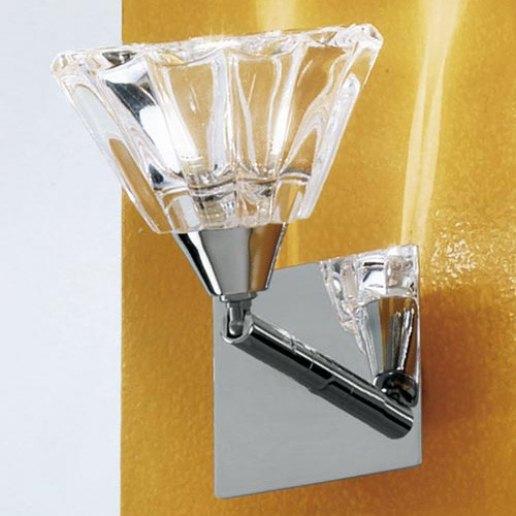 Immagine per DOMUS 1 - Lampada da parete, Applique - ILLUMINANDO