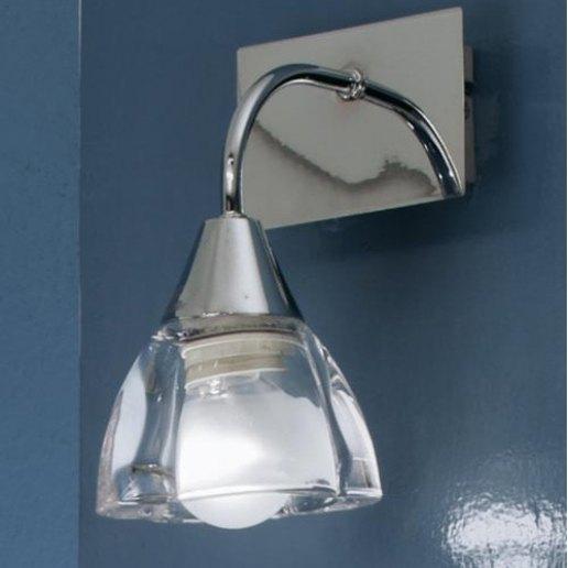 Immagine per CLAUDIA 1 - Lampada da parete, Applique - ILLUMINANDO