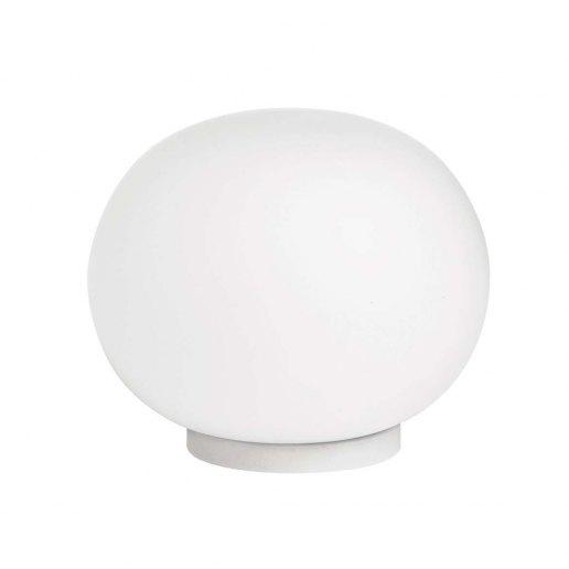 Immagine per MINI GLO-BALL T BCO - Lampada da tavolo - FLOS