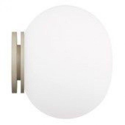 Immagine per MINI GLO-BALL C/W - Lampada da parete, Applique – FLOS