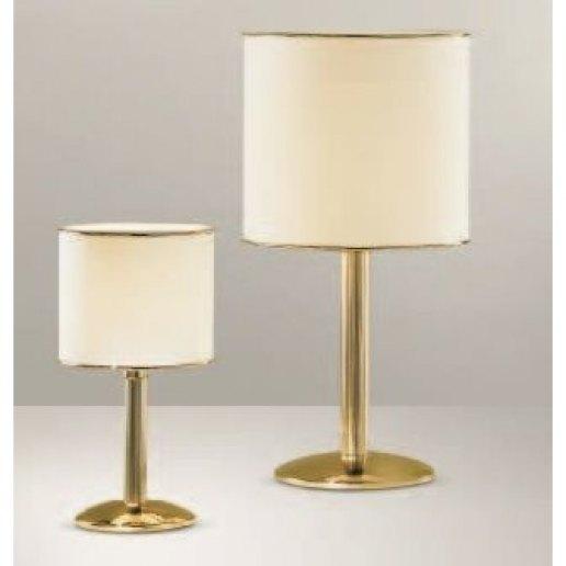 Immagine per I classici rigati h 35 cm in PVC - Lampada da tavolo - ALBANI LIGHTING