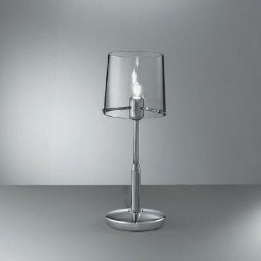 Immagine per Riflessi tav trasparente piccolo - Lampada da tavolo - ALBANI LIGHTING