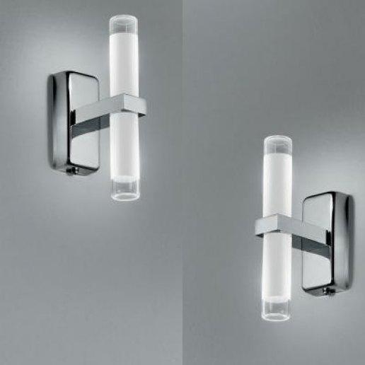 Immagine per Micro doppio lungo - Lampada da parete, Applique - ALBANI LIGHTING