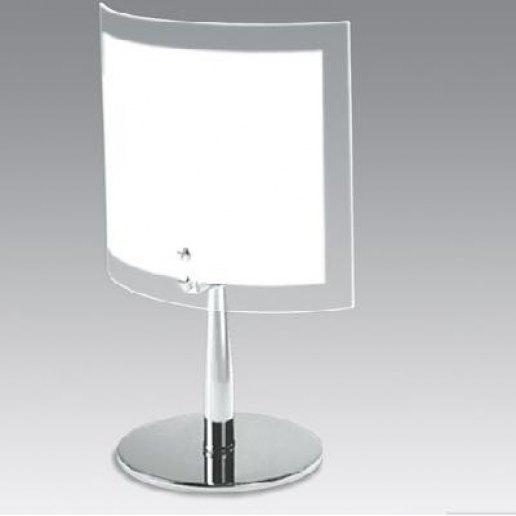 Immagine per Luminosa piccola cromo - Lampada da tavolo - E LUCE