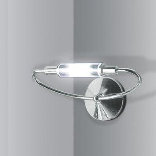 Immagine per Saturno L 33 cm - cromo - Lampada da parete, Applique - E' LUCE