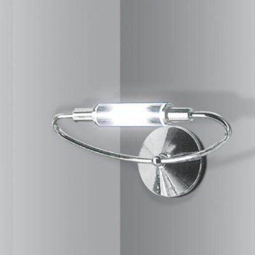 Immagine per Saturno L 33 cm - grigio - Lampada da parete, Applique - E' LUCE